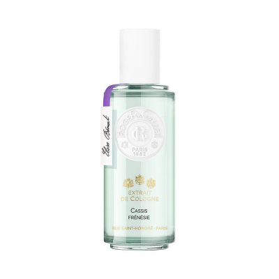 Roger & Gallet Cassis Frenesie Cologne 100ml