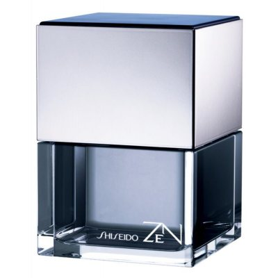Shiseido ZEN MEN edt 50ml
