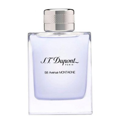 S.T. Dupont 58 Avenue Montaigne edt 100ml