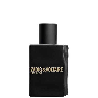 Zadig And Voltaire Just Rock! For Him edt 100ml