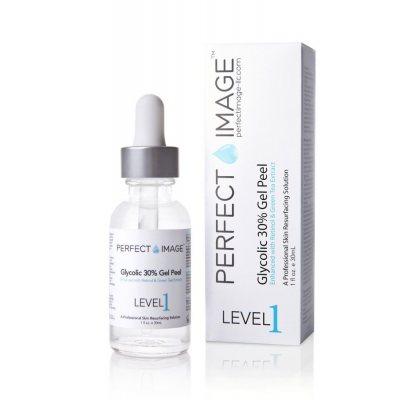 Perfect Image - Kemisk Peeling - Glykolsyra 30% + Retinol
