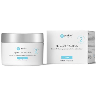 Perfect Image HYDRO-GLO Peel Pads Level 2