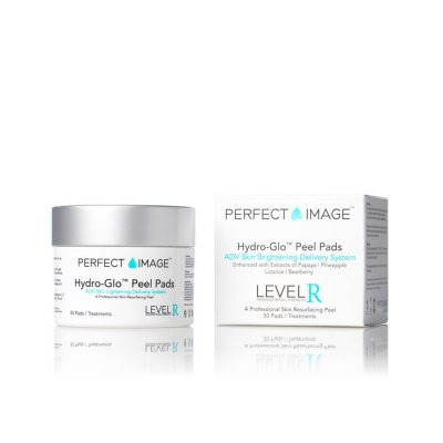 Perfect Image HYDRO-GLO Peel Pads Level R