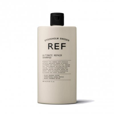 REF Ultimate Repair Shampoo 285ml