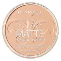 Rimmel Stay Matte Pressed Powder 004 Sandstorm 14g