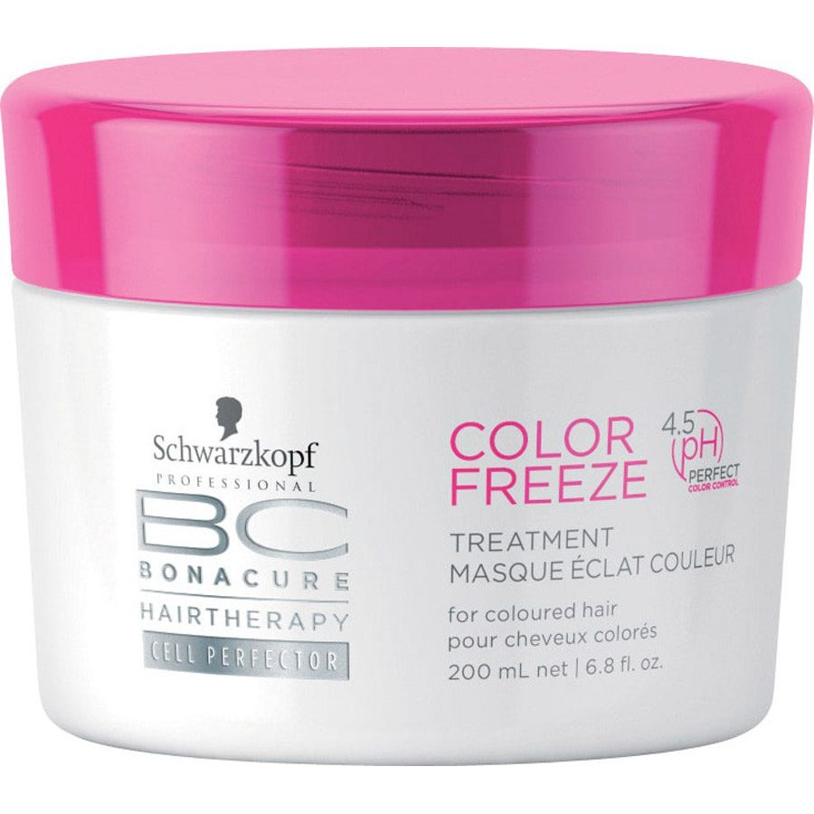 Schwarzkopf Bonacure Color Freeze Treatment 200ml