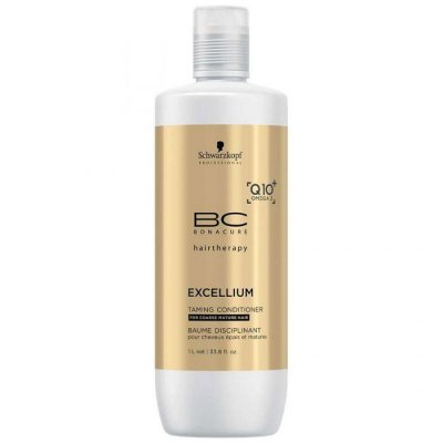 Schwarzkopf Excellium Taming Conditioner 1000ml