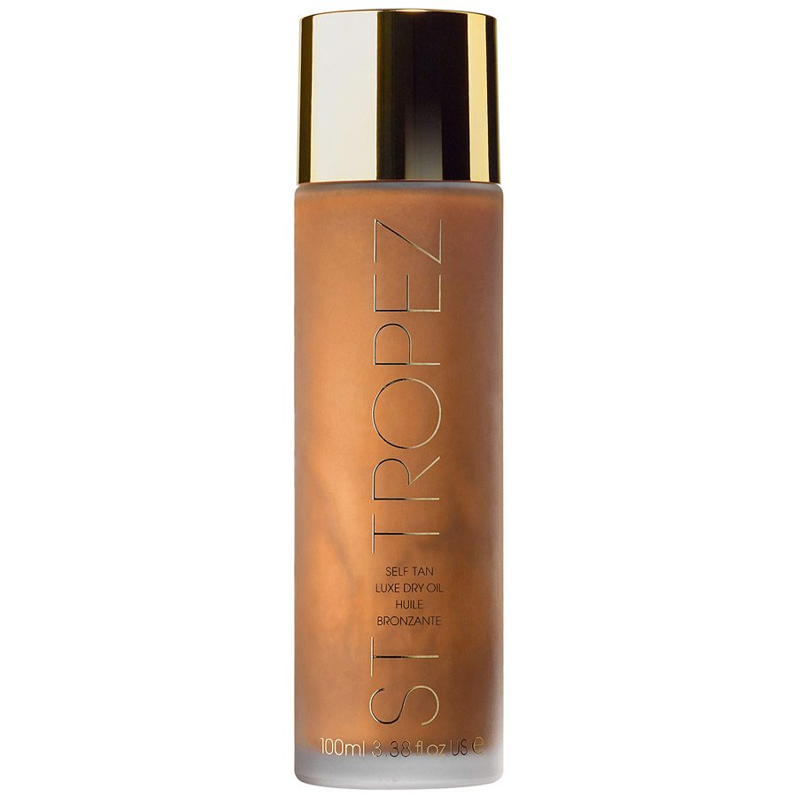 ST. Tropez Self Tan Luxe Dry Oil 100ml