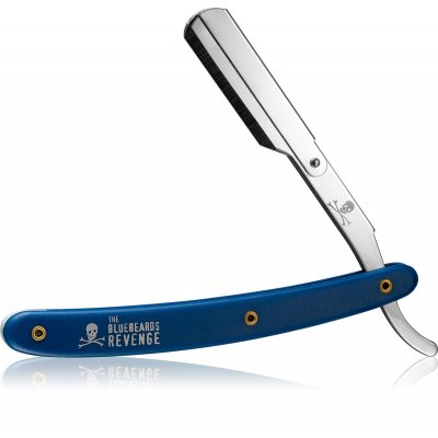 The Bluebeards Revenge Shavette - 'Cut Throat Razor'
