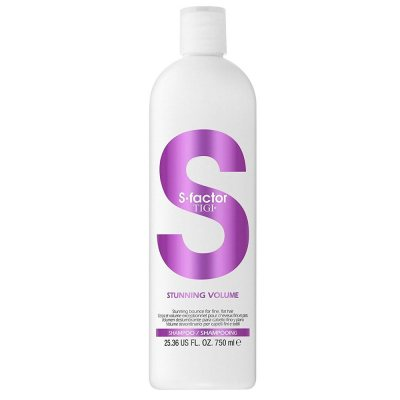 TIGI S Factor Health Factor Shampoo 750ml