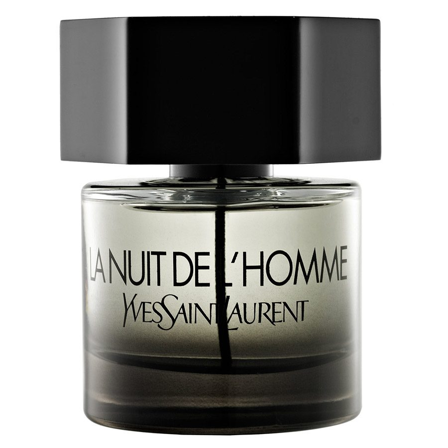 yves saint laurent la nuit de l 39 homme edt 60ml 579 sek. Black Bedroom Furniture Sets. Home Design Ideas